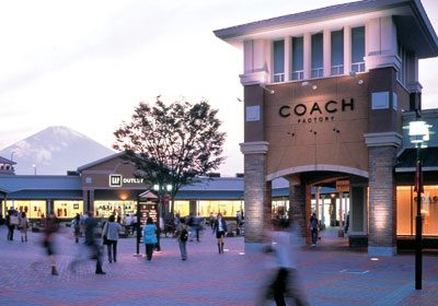 Premium Outlets Labor Day Weekend Sale!