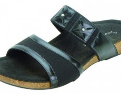 Aetrex Cork Sandals for Summer