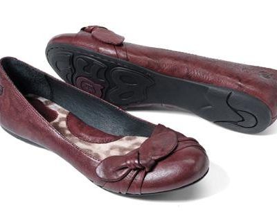 Fall Shoe Trends for 2011