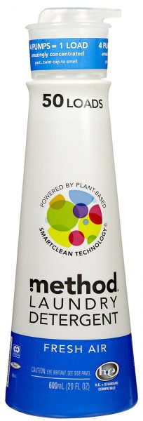 Gilt City Members: Get $40 Worth of Method Products for $25!