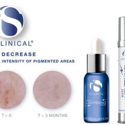 iS Clinical White Lightening Skin Brightening System
