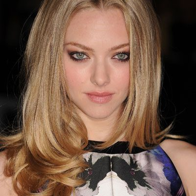 Get Amanda Seyfried's Sexy Eye Makeup