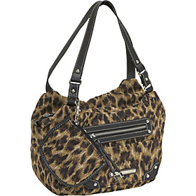 Leopardhandbag
