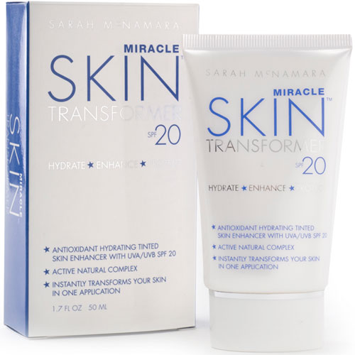Miracle Skin Transformer Sephora Launch Event The