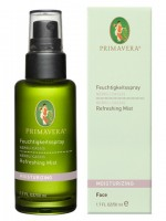 Get Skin Winter Ready with Primavera Natural Skin Care