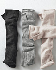 Fingerless Gloves for Frosty Mornings