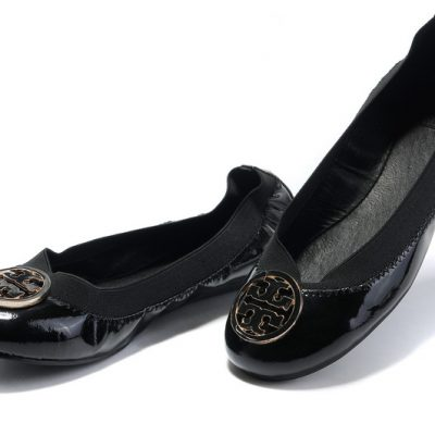 Tory Burch Ballet Flats:  My New Favorite Shoes