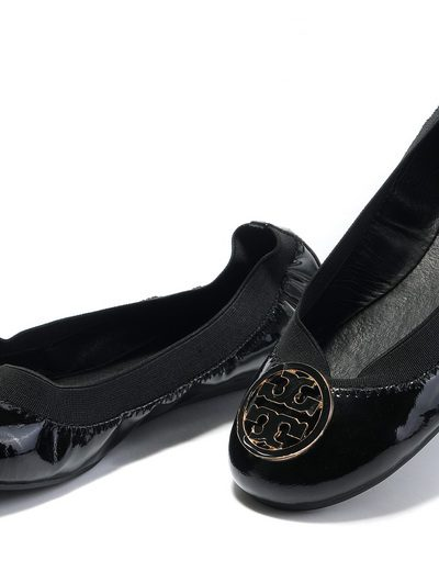 d2ae10d7c64e6 Tory Burch Ballet Flats  My New Favorite Shoes - The Fashionable ...