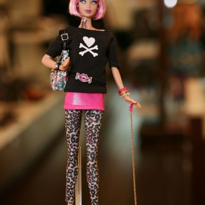 Introducing the tokidoki Limited Edition Barbie