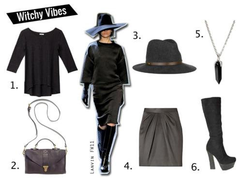 Stylish Costume Ideas on StyleMint.com