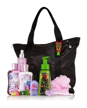 Black Friday Deal Alert: Bath & Body Works VIP Tote
