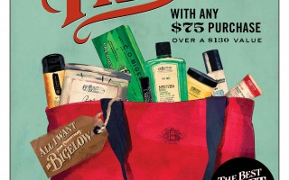 Black Friday Deal Alert: PHILIP B. HOLIDAY GIFT SETS