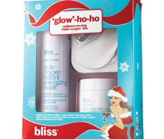 Special Holiday Promotions from Blissworld.com