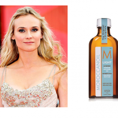 Celebrity Hair Secrets and Products