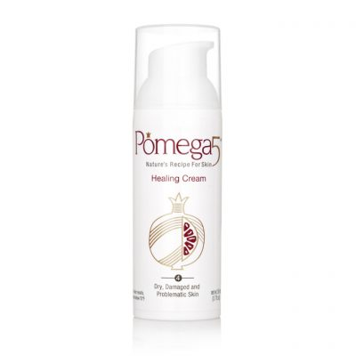 Product Review: Pomega5 Healing Cream