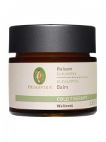 Ward Off Winter Colds with Primavera's Eucalyptus Cold Therapy Wellness Line