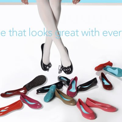 OKA b. Shoes, Shoes that Love You are Perfect Gifts!