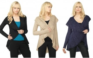 12 Days of Giveaways Day 4: Belldini Fly-Away Cardigan ($88 RTV) *CLOSED*