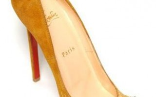 Christian Louboutin Alex Pump $4,995