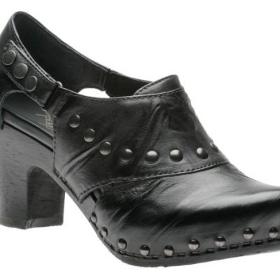 Dansko Ryder Review – Comfortable Leather Ankle Booties