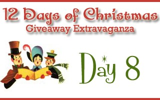 12 Days of Giveaways Day 8: Vincent Longo Diamond Body Spray ($44 RTV  2 Winners) *CLOSED*