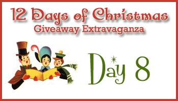 12 Days of Giveaways Day 8: Vincent Longo Diamond Body Spray ($44 RTV  2 Winners) *CLOSED*
