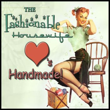 The Housewife Loves Handmade: House of Avandan Giveaway