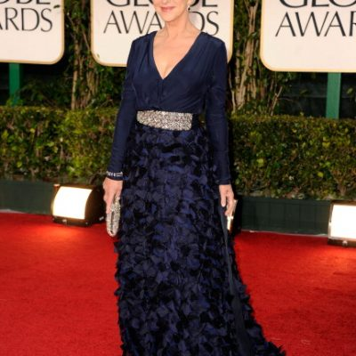 I Want To Group Up And Be Helen Mirren