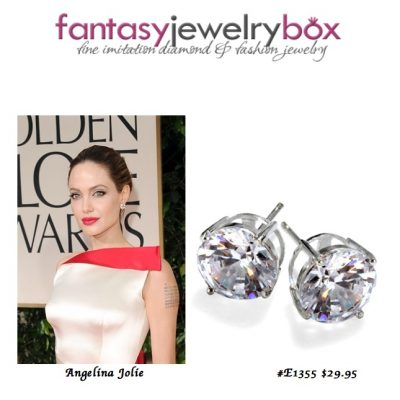 Golden Globes Jewelry for Less with FantasyJewelryBox.com