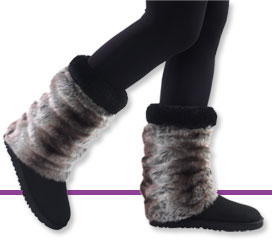 Cover Your Boots with CovFurs
