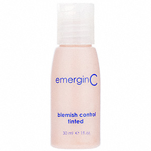 Emergin C Tinted Blemish Control Drying Lotion Review