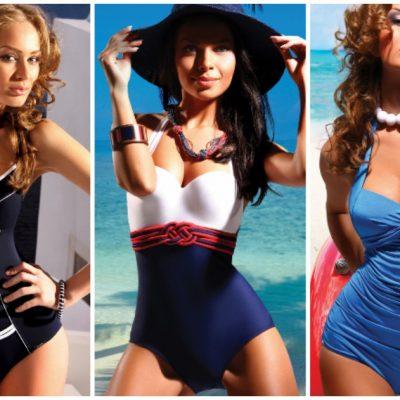 Elite Fashion Swimwear Review Spring 2012