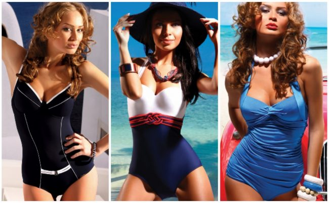 Elite Fashion Swimwear Review Spring 2012