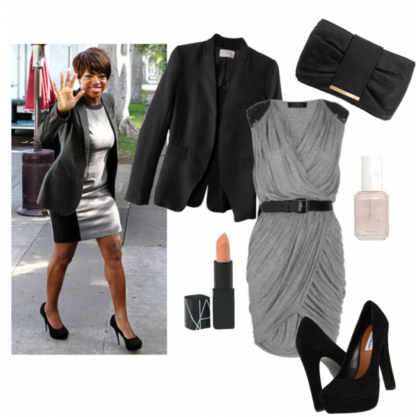 Get the Look for Less, Viola Davis