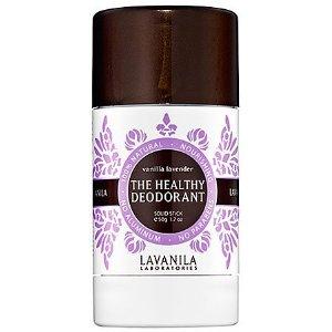 LAVANILA Healthy Natural Deodorant – Aluminum Free!