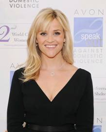 Get the Look: Reese Witherspoon at the Nation's Capital with Products from Avon