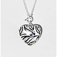 Spring Trend Alert: Zebra Print Accessories