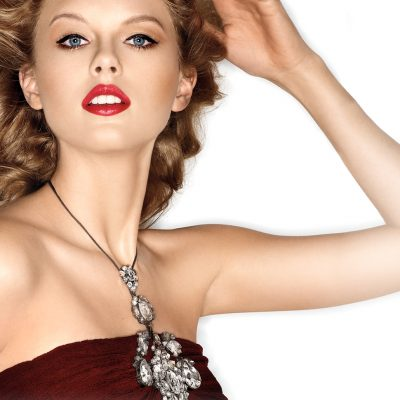 Get the Look: Taylor Swift for CoverGirl