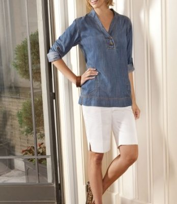 Foxcroft Collection Giveaway – Two Winners!