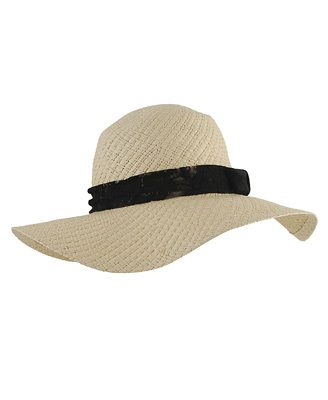 Spring Fashion: 5 Gorgeous Hats Under $25