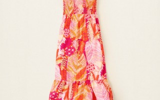 Maxi Dress- The Children's Place