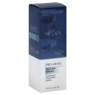 Nexxus ProMend Overnight Treatment Heals Split Ends