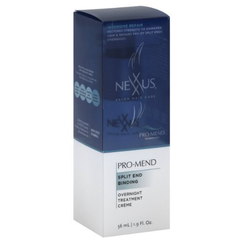 Nexxus ProMend Overnight Treatment Heals Split Ends