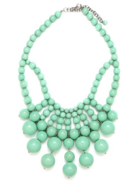 Spring Color Trend: Mint Green