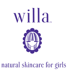 Introducing Willa, a New Natural Skincare Line for Girls