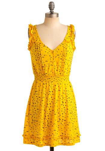 5 Spring Dresses Under $50