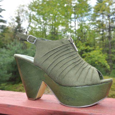 Spring Essentials: Foot Petals Make ANY Shoes Comfortable