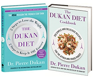 Dukan Diet Personalized Weight Loss – Day 1