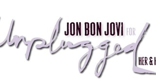 Jon Bon Jovi the Face of Avon's Newest Fragrance: Unplugged for Him & Her