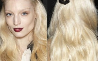 Fall 2012 Top Hair Trends You Can Try
